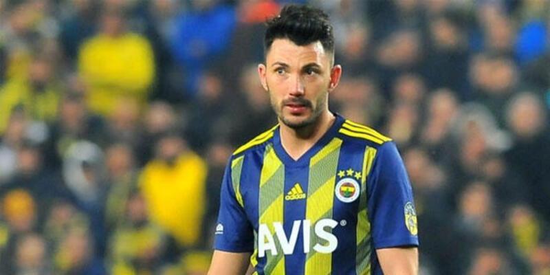 Fenerbahçe'de Tolgay Arslan ile yollar ayrıldı - Son Dakika Futbol Haberi