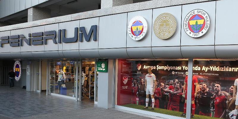 Son dakika... Süper Lig ekiplerinin formaları Fenerium'da satılacak!