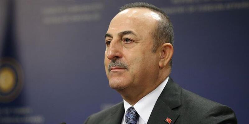 Bakan Çavuşoğlu'ndan, Avusturya Başbakanı Kurz'a tepki
