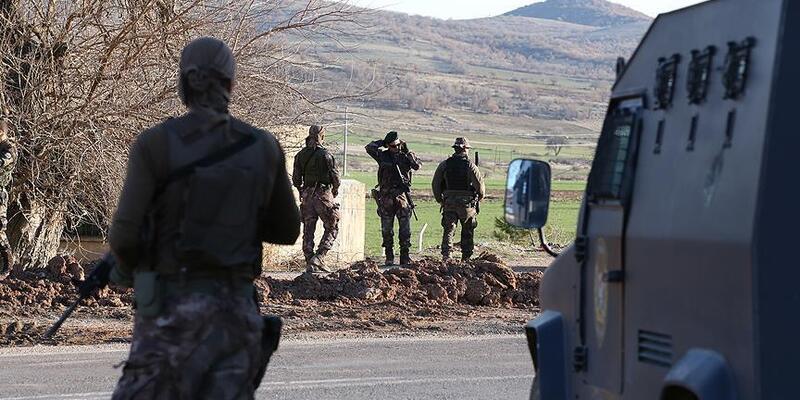 Son dakika.... Bitlis'te 24 köy ve mezralarında sokağa çıkma yasağı