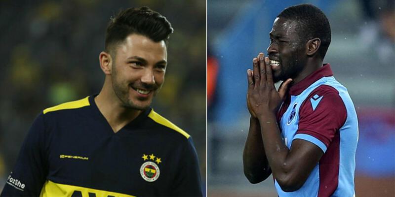 Galatasaray'dan Ndiaye ve Tolgay Arslan açıklaması