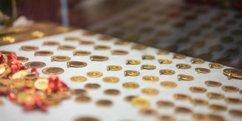 Bugün çeyrek altın ne kadar oldu? Gram altın fiyatları kaç TL? Son dakika güncel altın fiyatları