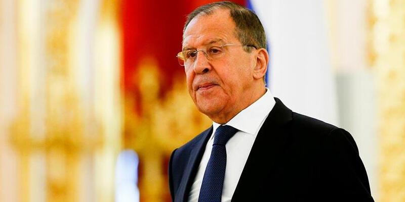 Son dakika... Rusya'dan flaş Libya açıklaması: Derhal ateşkes ilan edilmeli