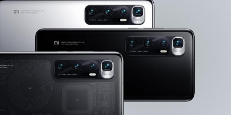 Xiaomi Mi 10 Ultra AnTuTu'yu ağlattı