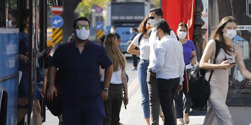 Prof. Dr. Gerek: Ankara'nın eylül sonunda rahatlayacağını tahmin ediyoruz