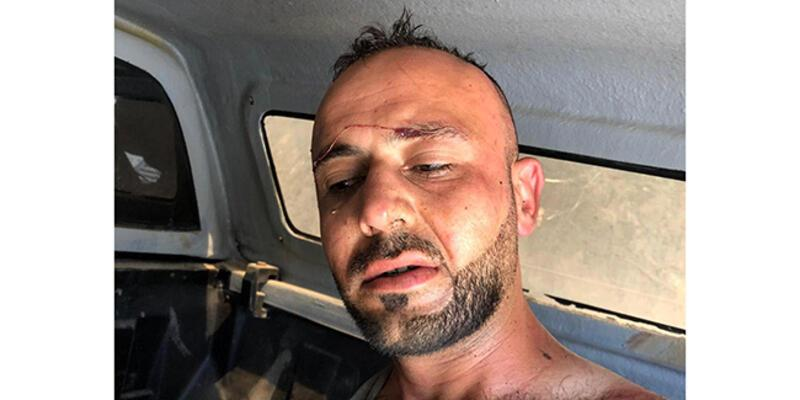 Hudut Kartalları, Reyhanlı saldırısının sorumlusu teröristi saatlerce izlemiş