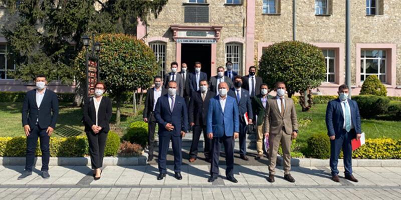 İstanbul Sabahattin Zaim Üniversitesi'nden faizsiz finansman modeli