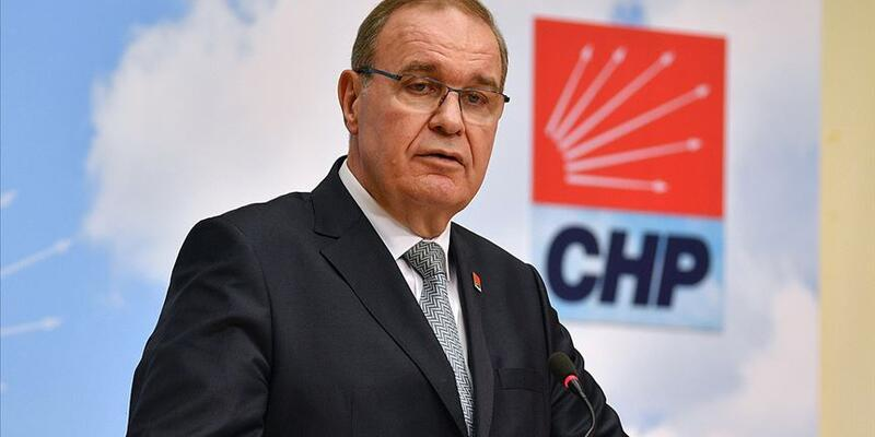 Son dakika... CHP Sözcüsü Faik Öztrak koronavirüse yakalandı
