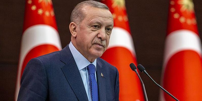 Cumhurbaşkanı Erdoğan'dan şehit Tuğgeneral'in ailesine taziye telefonu
