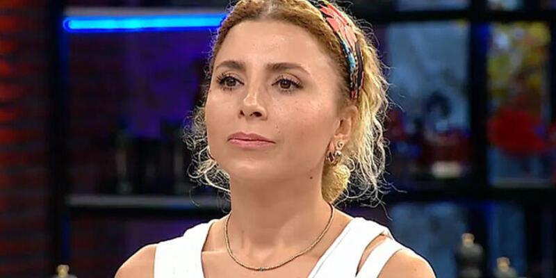 Masterchef Özgül elendi mi kimdir? Masterchef Özgül Coşar kaç çocuğu var? Özgül nereli kaç yaşında?