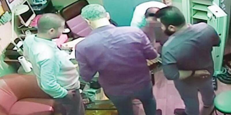 İstanbul'da şoke eden olay... 3 polis mücevher hırsızı çıktı