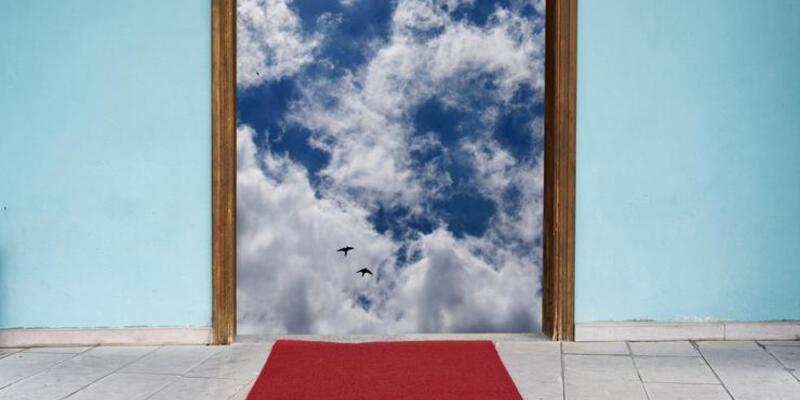 Odaya girdiğinizde ne yapacağınızı unutmanızın nedeni: Kapı eşiği etkisi