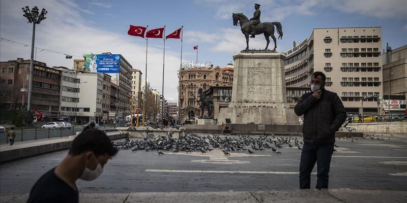 Son dakika... Ankara'da vakalar neden arttı? Bilim Kurulu üyesi İlhan açıkladı