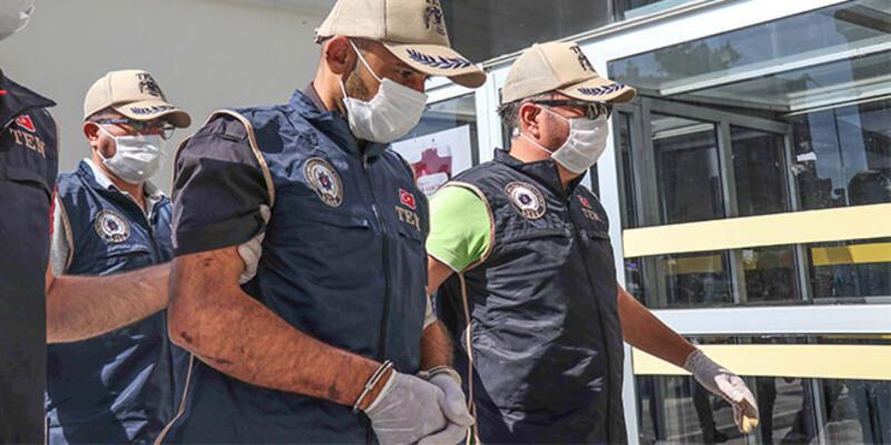 Son dakika haberi... Ercan Bayat tutuklandı