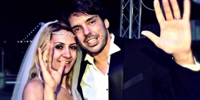 7 yıllık evlilik tek celsede bitti! DJ Hüseyin Karadayı ve Gizem Güreşen boşandı