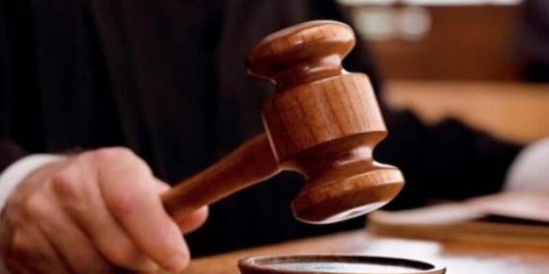 FETÖ'nün 'bölge talebe mesulü'ne 8 yıl hapis cezası