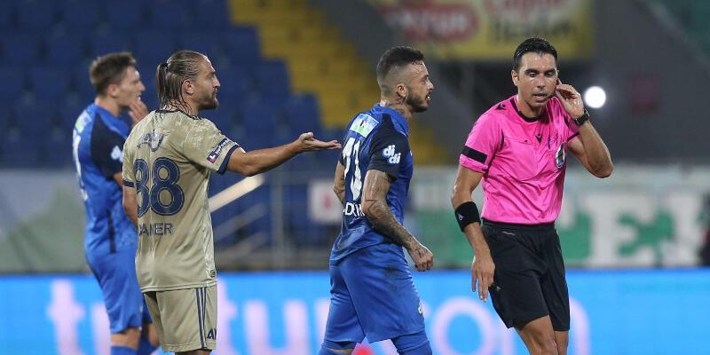 Arda Kardeşler'den iki açılış maçında 5 penaltı!
