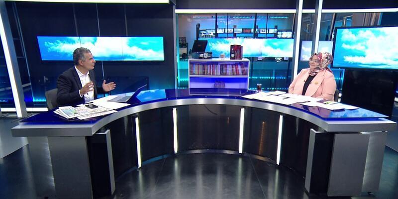 Son dakika... Bakan Zehra Zümrüt Selçuk CNN TÜRK'te