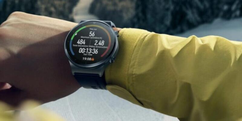Apple Watch katili akıllı saat