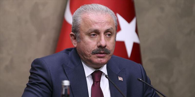 Şentop: Türkiye pabuç bırakmaz, bırakmayacaktır