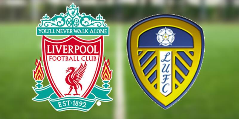 Liverpool Leeds United maçı hangi kanalda, saat kaçta canlı izlenecek?