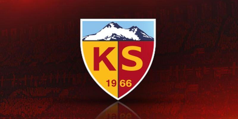 Son dakika... Kayserispor'a transfer yasağı geldi