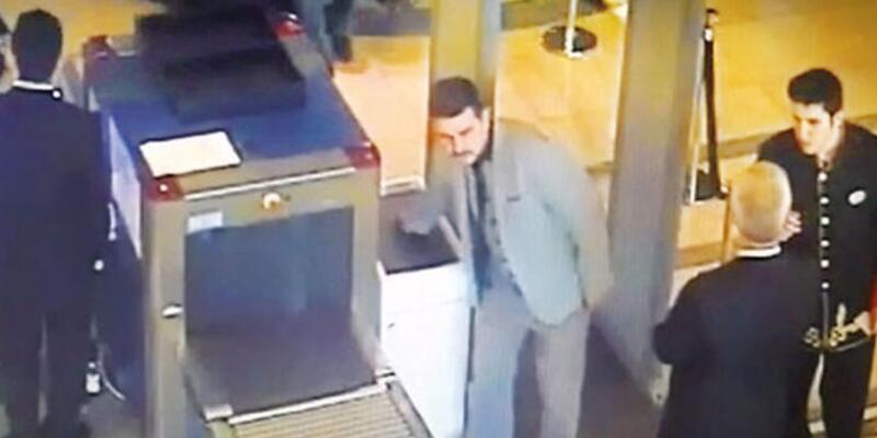 Polis her yerde onu arıyordu: İstanbul'da VIP vurgun