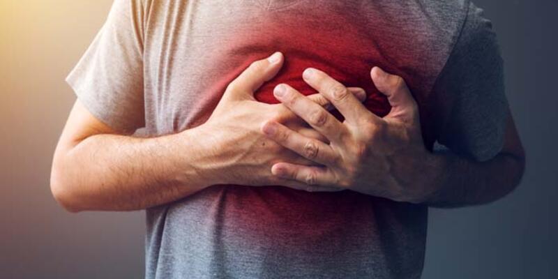 Kalp krizi esnasında ne yapılmalı?