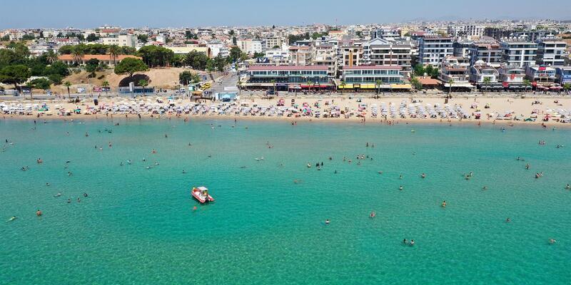 Altınkum Plajı Nerede? Altınkum Plajı Ücretli Mi? Nasıl Gidilir? - Seyahat  Haberleri