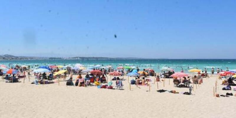 Ilıca Plajı Nerede? Ilıca Plajı Ücretli Mi? Nasıl Gidilir?