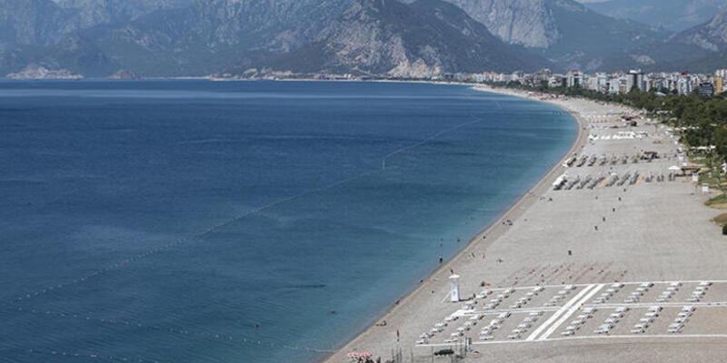 Konyaaltı Plajı Nerede? Konyaaltı Plajı Ücretli Mi? Nasıl Gidilir?