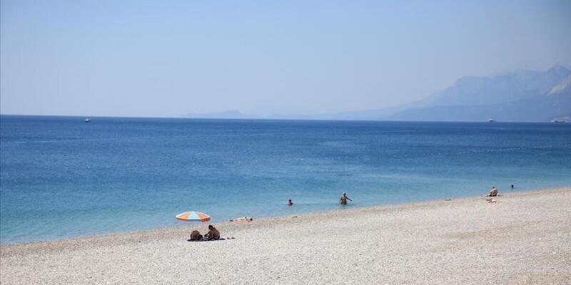 Lara Plajı Nerede? Lara Plajı Ücretli Mi? Nasıl Gidilir?