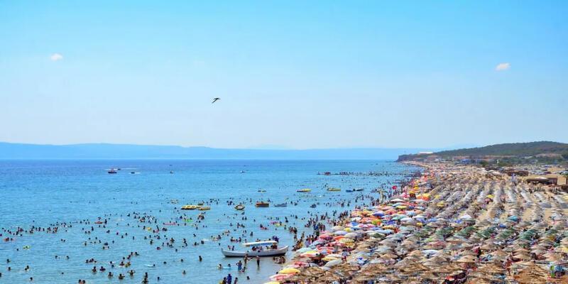 Sarımsaklı Plajı Nerede? Sarımsaklı Plajı Ücretli Mi? Nasıl Gidilir?
