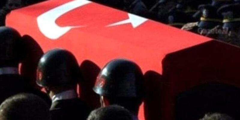 İçişleri Bakanlığı: Hakkari'de bir asker şehit oldu