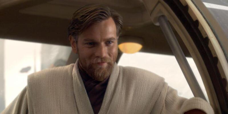 Obi-Wan dizisi için çekimlere başlanıyor