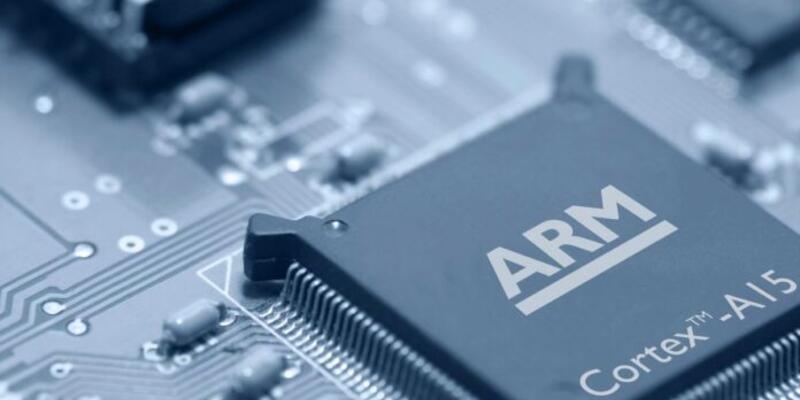 Nvidia ARM işlemcileri üretmeye başlayacak