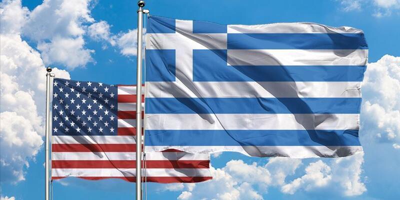 Son dakika... Yunan medyası duyurdu: Batı Trakya'da ABD ile Yunanistan'dan ortak tatbikat