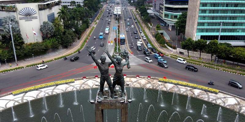 Son dakika... Endonezya'da kısıtlamalar yeniden devrede
