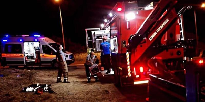 Son dakika haberi... İzmir'deki kaçak kazı faciasından kötü haber