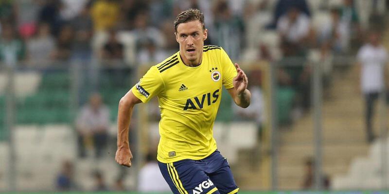 Son dakika... Fenerbahçe'den Max Kruse'ye 160 milyonluk dava!