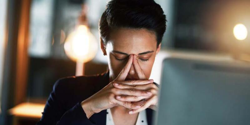 Benlik saygınızı yüksek tutmak stresi azaltıyor
