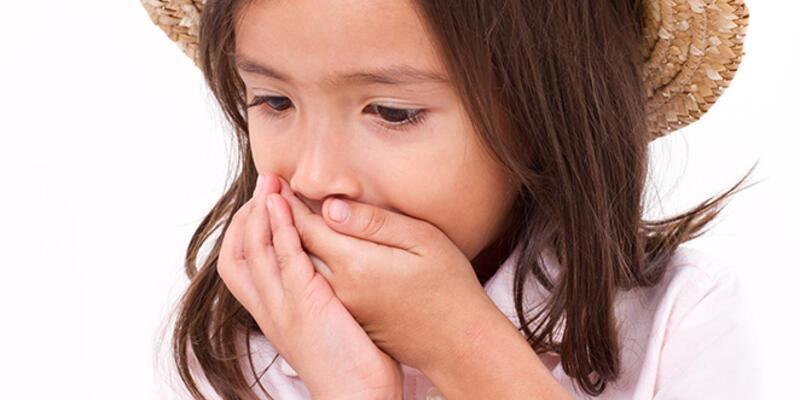 Çocuklarda uzun süreli öksürüklere dikkat