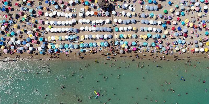 Kovid-19, 2020'nin ilk 6 ayında küresel turizme 460 milyar dolara mal oldu