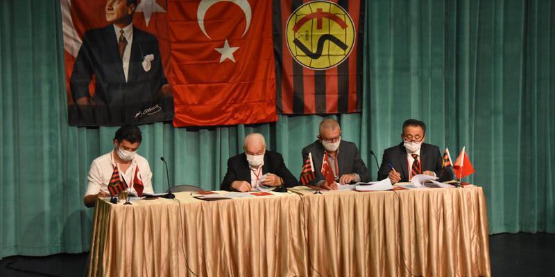 Eskişehirspor'un borcu belli oldu