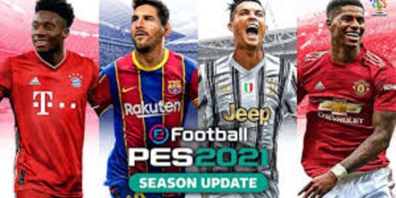 PES 2021 fiyatı ne kadar? PES 2021 mobile steam! Efootball ne zaman çıkacak? PES 2021 özellikleri
