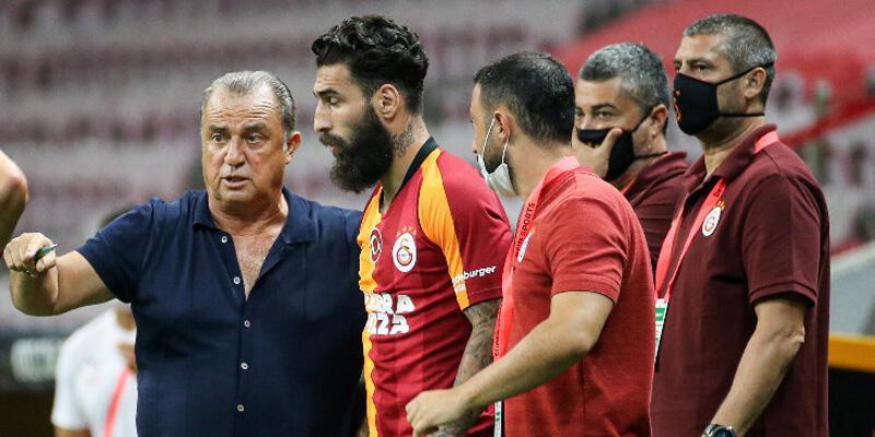 Son dakika... Galatasaray'da 6 isimle yollar ayrılıyor