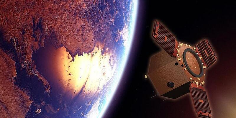 Son dakika... Bakan açıkladı! 30 Kasım'da uzaya fırlatılacak...