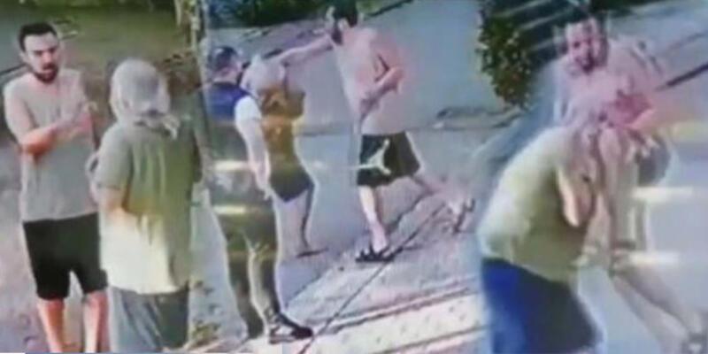 Halil Sezai haberleri: Kavga videosu kameralara yansıyan Halil Sezai adliyede