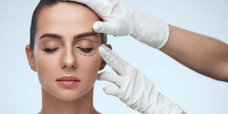 Göz kapağı bozulması ve tedavisi