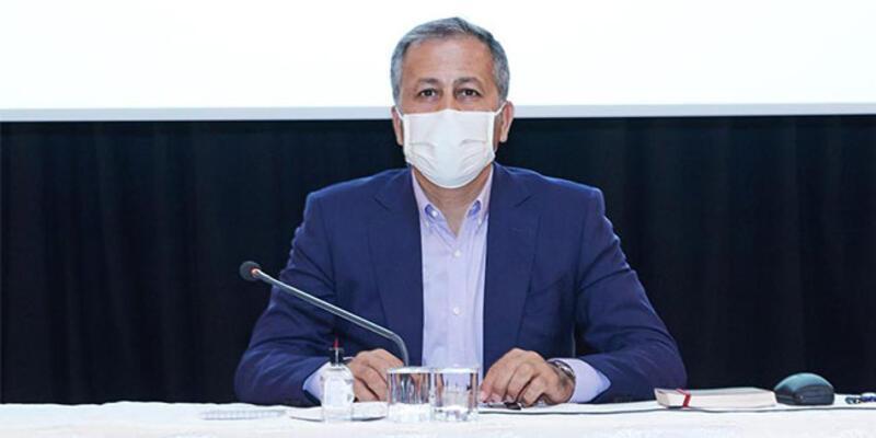 """""""Filyasyon ekiplerimiz tarihi bir görev yapıyor"""""""